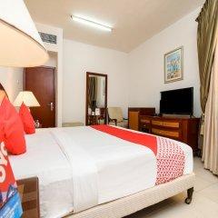 Отель OYO 247 Host Palace hotel apartment ОАЭ, Шарджа - отзывы, цены и фото номеров - забронировать отель OYO 247 Host Palace hotel apartment онлайн фото 2