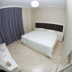 Отель Mare Албания, Ксамил - отзывы, цены и фото номеров - забронировать отель Mare онлайн комната для гостей фото 3