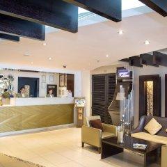 Al Waleed Palace Hotel Apartments Oud Metha спа фото 2