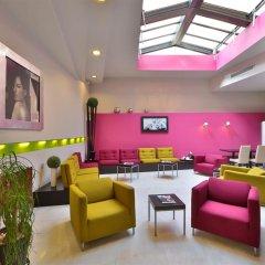 Отель Best Western Cinemusic Hotel Италия, Рим - 2 отзыва об отеле, цены и фото номеров - забронировать отель Best Western Cinemusic Hotel онлайн интерьер отеля