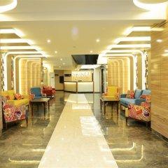 Отель Ozgur Bey Spa интерьер отеля фото 2