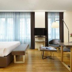 UNA Hotel Century комната для гостей фото 2