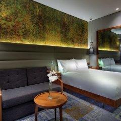 DoubleTree by Hilton Hotel Istanbul - Piyalepasa комната для гостей фото 5
