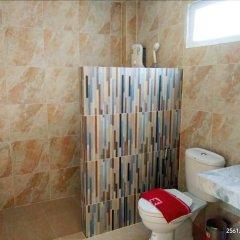 Отель Sanghirun Resort ванная