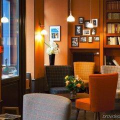 Отель Hôtel Boris V. by Happyculture развлечения