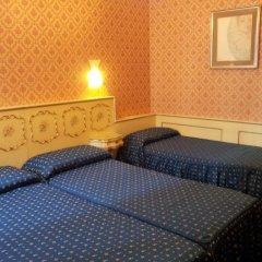 Hotel Diana (ex. Comfort Hotel Diana) Венеция комната для гостей фото 5