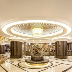 The Berkeley Hotel Pratunam интерьер отеля фото 2