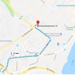 Гостиница Hostel Podvorie в Нижнем Новгороде 2 отзыва об отеле, цены и фото номеров - забронировать гостиницу Hostel Podvorie онлайн Нижний Новгород городской автобус