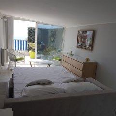 Отель Nice Booking-Domaine Fleurs-Penthouse Франция, Ницца - отзывы, цены и фото номеров - забронировать отель Nice Booking-Domaine Fleurs-Penthouse онлайн комната для гостей фото 4