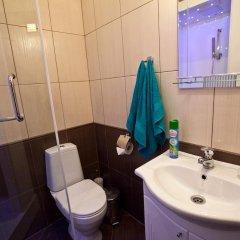 Дизайн-отель Домино ванная