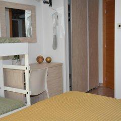 Hotel Plaza комната для гостей фото 3