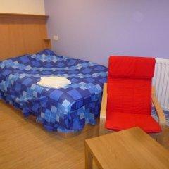 Отель Destiny Student - Cowgate (Campus Accommodation) Великобритания, Эдинбург - отзывы, цены и фото номеров - забронировать отель Destiny Student - Cowgate (Campus Accommodation) онлайн удобства в номере
