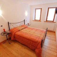 Отель Albergo Diffuso - Cjasa Marisa Корденонс комната для гостей фото 3