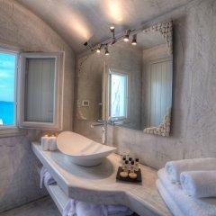 Отель Kima Villa ванная