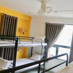 Bondi Backpackers Nha Trang - Hostel Нячанг комната для гостей фото 2