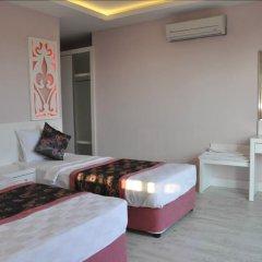 Beachway Hotel Турция, Сиде - отзывы, цены и фото номеров - забронировать отель Beachway Hotel онлайн комната для гостей фото 2
