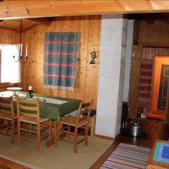 Отель Lilleset Cabin - Gol в номере