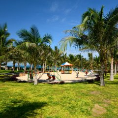 Отель Dessole Sea Lion Nha Trang Resort Кам Лам пляж