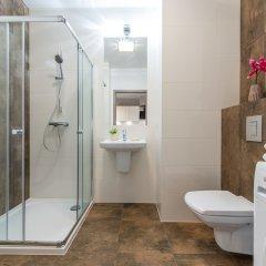 Апартаменты P&O Apartments Ordona ванная фото 2