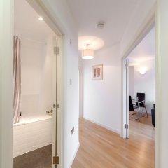 Отель Roomspace Apartments -Groveland Court Великобритания, Лондон - отзывы, цены и фото номеров - забронировать отель Roomspace Apartments -Groveland Court онлайн интерьер отеля фото 2