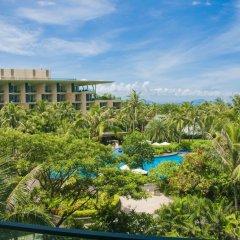 Отель DoubleTree Resort by Hilton Sanya Haitang Bay балкон
