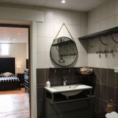 Отель Le Domaine des Archies ванная