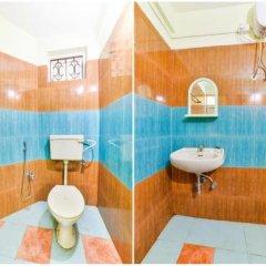 Отель OYO 24800 Alepsd Holiday Home Индия, Северный Гоа - отзывы, цены и фото номеров - забронировать отель OYO 24800 Alepsd Holiday Home онлайн ванная