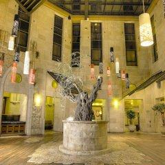 Olive Tree Hotel Израиль, Иерусалим - отзывы, цены и фото номеров - забронировать отель Olive Tree Hotel онлайн фото 4