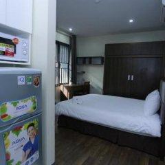 Отель Suji Residence Ханой