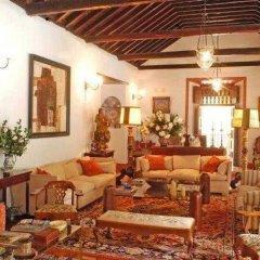 Hotel Rural Cortijo San Ignacio Golf интерьер отеля фото 2