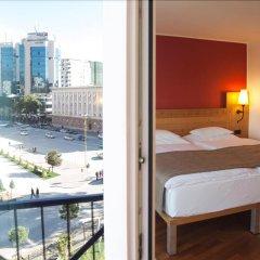 Отель Rogner Hotel Tirana Албания, Тирана - отзывы, цены и фото номеров - забронировать отель Rogner Hotel Tirana онлайн балкон