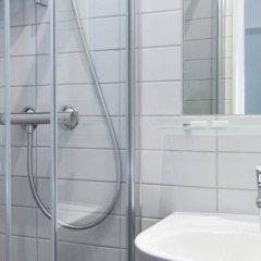 Отель Thon Hotel Trondheim Норвегия, Тронхейм - отзывы, цены и фото номеров - забронировать отель Thon Hotel Trondheim онлайн ванная