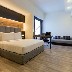 Hotel Armada Petaling Jaya комната для гостей