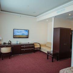 Отель Мелиот Челябинск удобства в номере