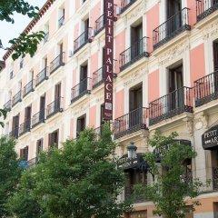 Отель Petit Palace Opera фото 9