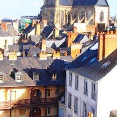 Hotel Des Lices фото 4
