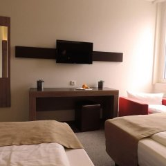 Отель Motel Plus Berlin удобства в номере