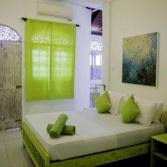 Отель Rampart View Guest House Шри-Ланка, Галле - отзывы, цены и фото номеров - забронировать отель Rampart View Guest House онлайн комната для гостей фото 4