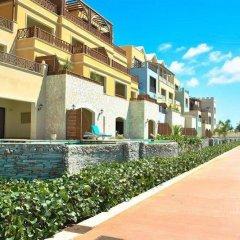 Отель Ancora Punta Cana, All Suites Destination Resort фото 4