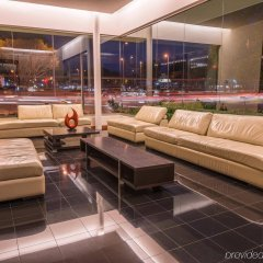 Отель Holiday Inn Select Гвадалахара гостиничный бар