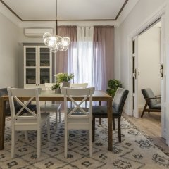Отель Alterhome Goya Luxury в номере фото 2