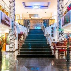 Protea Hotel Kuramo Waters Лагос интерьер отеля