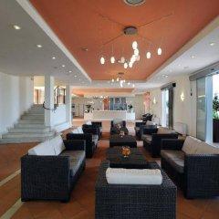 Отель Sikania Resort & Spa Бутера интерьер отеля фото 3