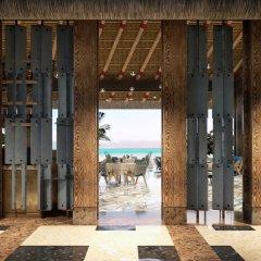 Отель JOALI Maldives Мальдивы, Медупару - отзывы, цены и фото номеров - забронировать отель JOALI Maldives онлайн вид на фасад фото 2