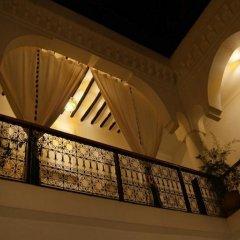 Отель Riad Ailen Марракеш сауна