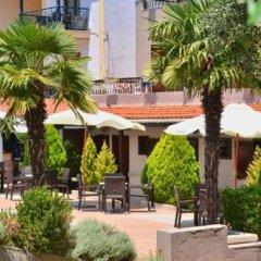 Отель Luxury Aroma Villa