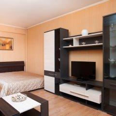 Гостиница Moskva4you Komsomolskiy Prospekt 9 комната для гостей фото 4
