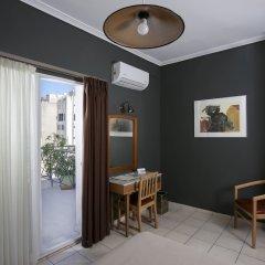Отель Evripides Hotel Греция, Афины - 3 отзыва об отеле, цены и фото номеров - забронировать отель Evripides Hotel онлайн питание фото 3