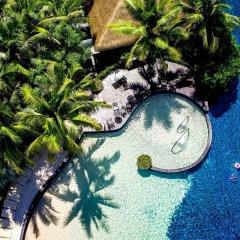 Отель Pullman Oceanview Sanya Bay Resort & Spa бассейн фото 3