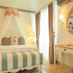 Отель Flamingo Португалия, Лиссабон - 6 отзывов об отеле, цены и фото номеров - забронировать отель Flamingo онлайн комната для гостей фото 3